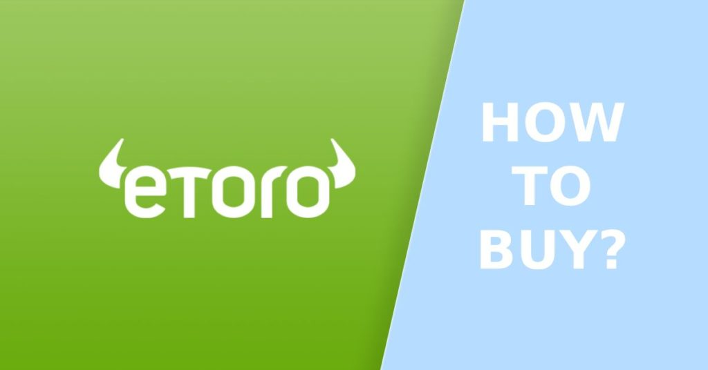 Etoro - how to buy