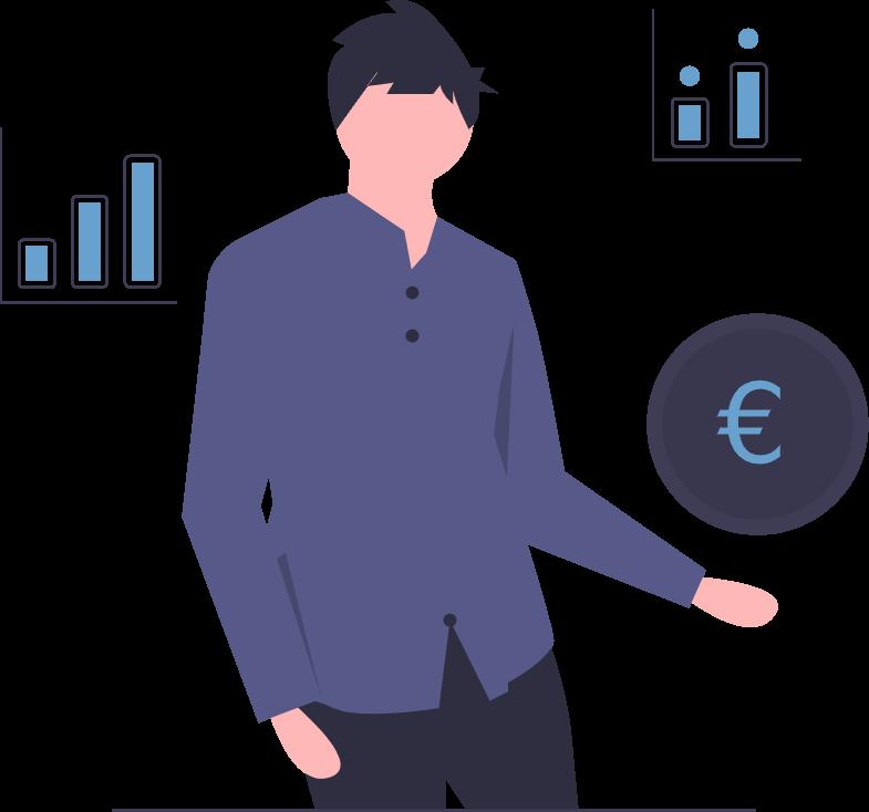 Online entrepreneur finances