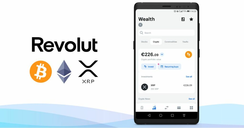 Revolut Crypto Review